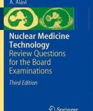 Nuclear Medicine Technology Review Questions
