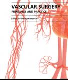 VASCULAR SURGERY – PRINCIPLES AND PRACTICE