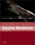 Diagnostic Techniques in Equine Medicine, Second Edition