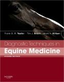 Diagnostic Techniques in Equine Medicine, Second Edition