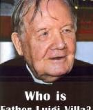 Who is Father Luigi Villa?