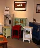 International Wooden Furniture Markets