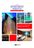 The Global Serviced Apartments Industry Report 2011-12