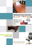 MPUMALANGA BUSINESS ENTERPRISES MANUFACTURER OF QUALITY OFFICE FURNITURE