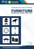 FURNITURE BACKGROUND REPORT