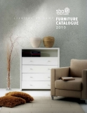 Creation of home FURNITURE  CATALOGUE  2010