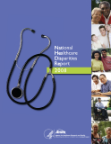National Healthcare Disparities Report 2008