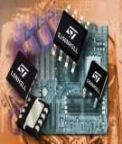 IC 555 và các ứng dụng ( các chân )