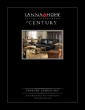 LANNA HOME ASIAN COLLECTION FOR CENTURY