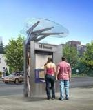 Coordinated Street Furniture Program – Results of  Request for Proposals (RFP) 9103-06-7316