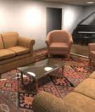 Interactive Furniture Layout Using Interior Design Guidelines