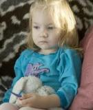 Gastroesophageal  Reflux Disease (GERD)  in Infants and Children Help Prevent and Treat Your Child's GERD