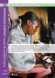 10 FOSTER INNOVATION KNOWLEDGE SUMMARY: WOMEN'S & CHILDREN'S HEALTH 2010