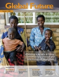 Children's health in crisis:  community, national and  international responses