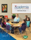 ACADEMIA FURNITURE INDUSTRIES - FURNITURE CATALOG