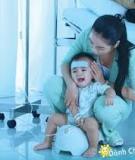 Trẻ bị tiêu chảy do rotavirus nên được chăm sóc như nào?