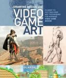 Drawing Basics and Video Game Art by Chris Solarski
