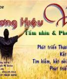 Thương hiệu bán lẻ Việt Nam: Quyền lực nằm ở đâu?