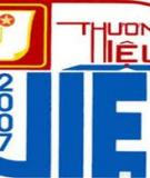 Thương hiệu Việt - Cần một chiến lược toàn cầu