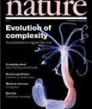 Nature Vol 433