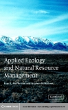 Applied Ecology and NaturalResource Management