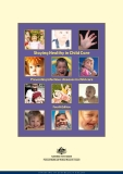 Staying Healthy in Child Care: Preventing infectious diseases in child care