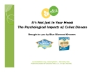 It's Not Just In Your Head: The Psychological Impacts of Celiac Disease