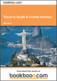 Travel to South & Central America