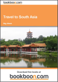 Travel to South Asia