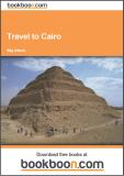 Travel to Cairo