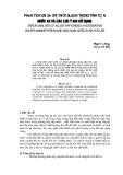 """Báo cáo """" phân tích sai số giả thiết allievi trong tính toán nước va vì các lưu ý khi sử dụng """""""
