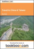 Travel to China & Taiwan