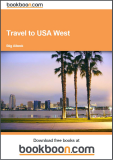 Travel to USA West
