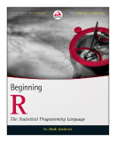 Beginning R The Statistical Programming Language