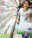 Để doanh nghiệp Việt Nam chiếm lĩnh thị trường nội địa?
