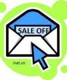"""""""Giải pháp đột phá"""" về marketing và sales"""