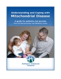 UNDERSTANDING AND COPING WITH MITOCHONDRIAL DISEASE
