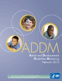 Autism and Developmental Disabilities Monitoring Network -2012