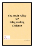 The Jesuit Policy for Safeguarding Children