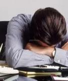 5 dấu hiệu cho thấy bạn đang trì trệ trong công việc