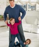 Informational Guidelines for Directors, Caregivers, and Parents