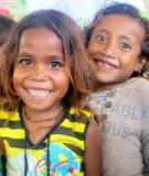 """Community Consultation"" on Child Health  Practices in Timor-Leste"