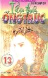 Tiểu thư ống trúc - tập 13