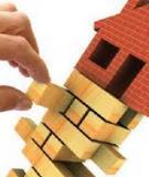 """Khi đầu tư bất động sản ở thế """"một cổ hai tròng"""""""