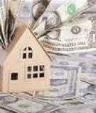 """Thị trường bất động sản: """"Tuột dốc"""" cũng là điều tốt!"""