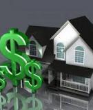 Tìm kế rót vốn cho bất động sản