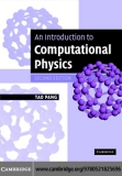 An Introduction to Computational Physics Second Edition