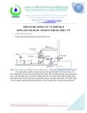 Tìm hiểu về một số hệ thống xử lý khí thải trong thực tế