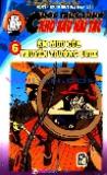 Cuộc truy lùng kho báu hải tặc - Tập 06