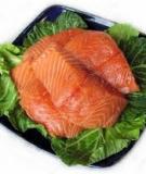 Những thực phẩm giàu omega-3